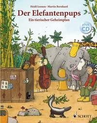 Leenen, Heidi: Der Elefantenpups 2
