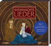 .: Weihnachtslieder CD Vol. 1