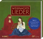 .: Weihnachtslieder CD Vol. 2