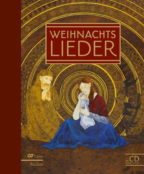 Brecht, Klaus Weigele, Klaus K.(Hrsg.): Weihnachtslieder - Liederbuch