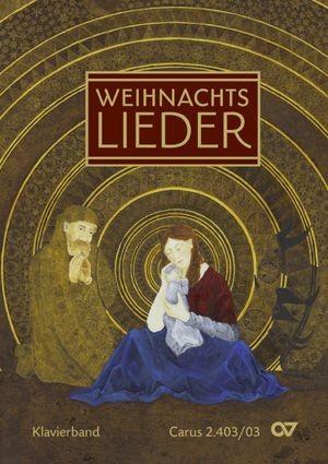 Hayes, Philip+Rein, Walter (Hrsg.): Weihnachtslieder - Musizierband