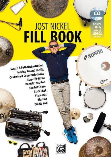 Nickel, Jost: Fill Book