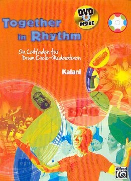 Kalani: Together in Rhythm - mit DVD