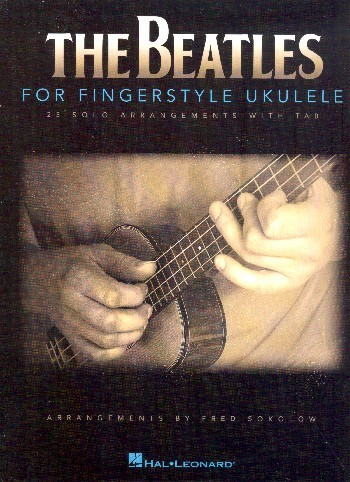 Beatles: For fingerstyle ukulele