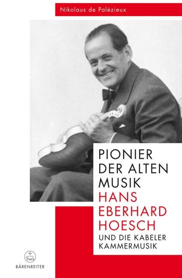Palézieux, Nikolaus de: Pionier der Alten Musik