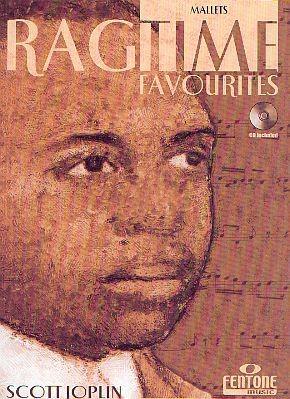 Joplin, Scott (1868-1917): Ragtime Favourites