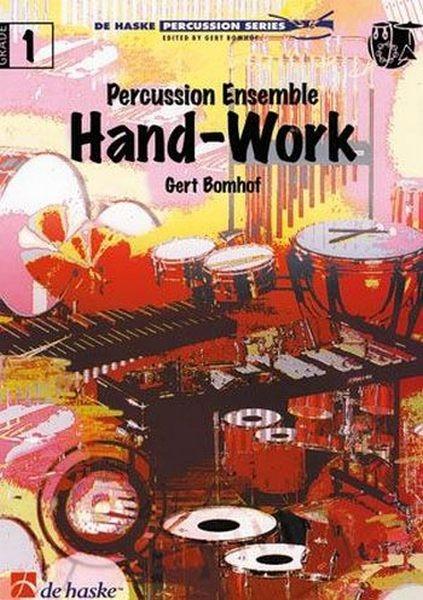 Bomhof, Gert: Hand-Work