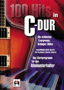 .: 100 Hits in C-Dur - Band 1