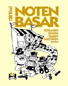 Hildner (Hg.): Notenbasar