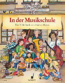 Hoyer, Andrea: In der Musikschule