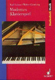 Leimer, K./Gieseking, W.: Modernes Klavierspiel