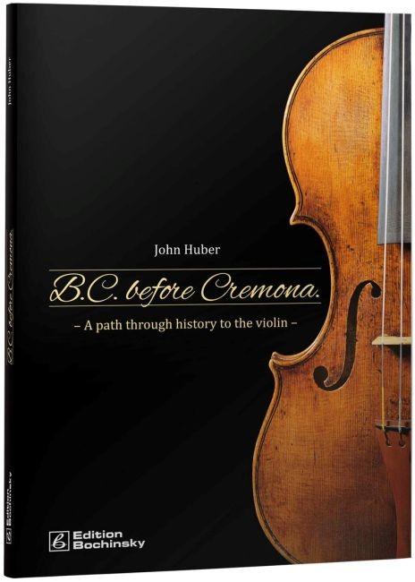 Huber John: B. C. before Cremona