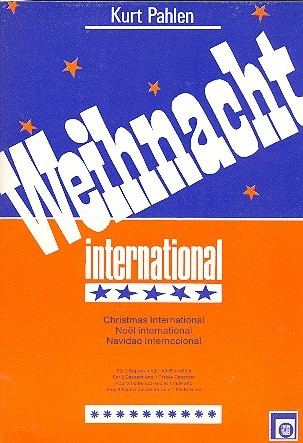 .: Weihnacht international