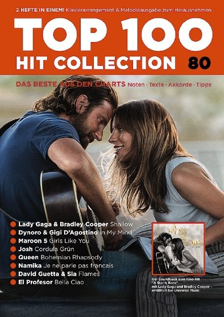 Bye, Uwe: Top 100 Hit Collection 80