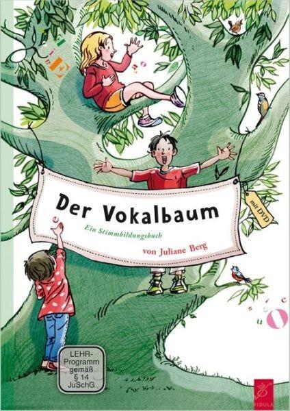 Berg Juliane: Der Vokalbaum