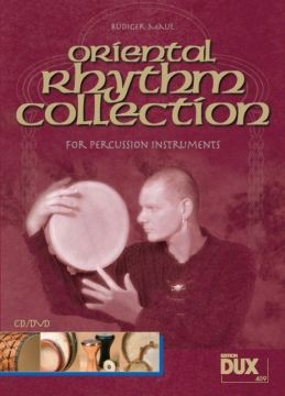 Maul, Rüdiger: Oriental Rhythm Collection