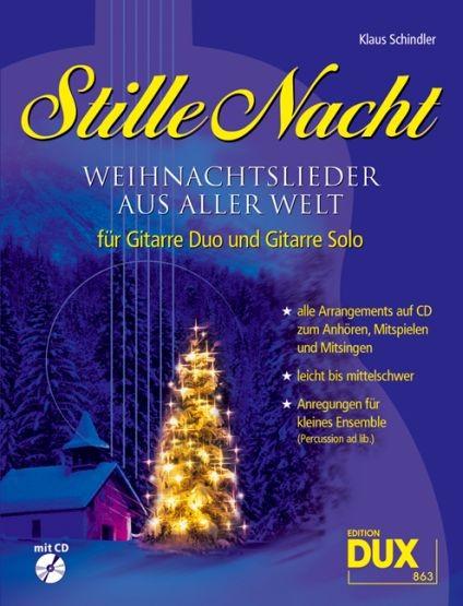 Schindler, Klaus: Stille Nacht