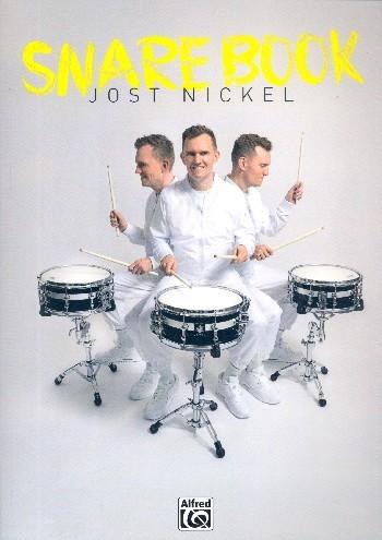 Nickel Jost: Snare book