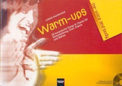 Maierhofer, Lorenz: Warm-ups