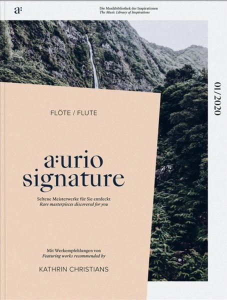 .: Aurio signature