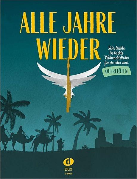 Sieblitz, Uwe (Hrsg.): Alle Jahre wieder