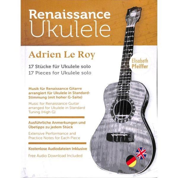 Roy Adrian Le: 17 Stücke