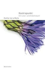 Motte, Diether de la: Kontrapunkt