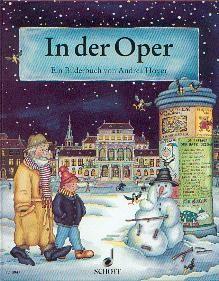 Hoyer, Andrea: In der Oper