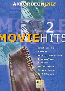 AKKORDEON PUR: Movie Hits 2