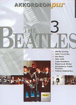 AKKORDEON PUR: The Beatles 3