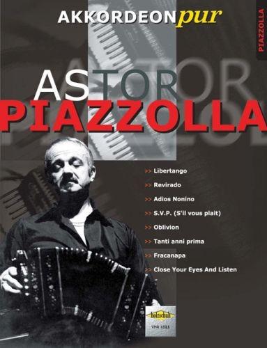 Kölz, Hans-Günther: Astor Piazzolla