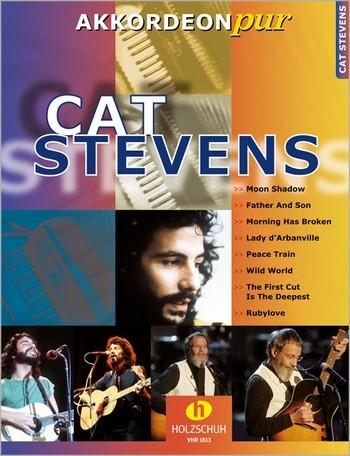 Stevens Cat: Akkordeon pur