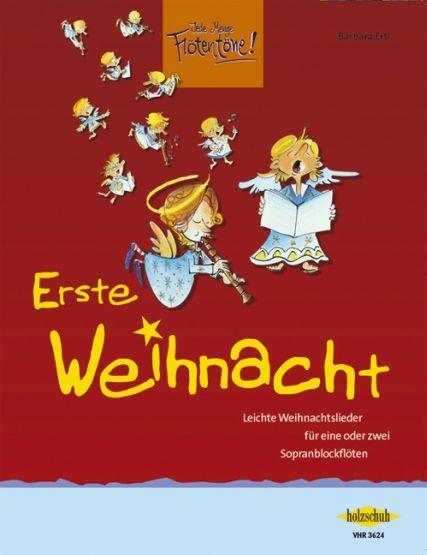 Ertl, Barbara: Erste Weihnacht