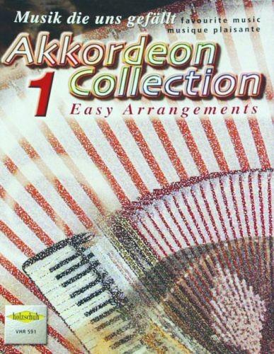 : Akkordeon Collection 1