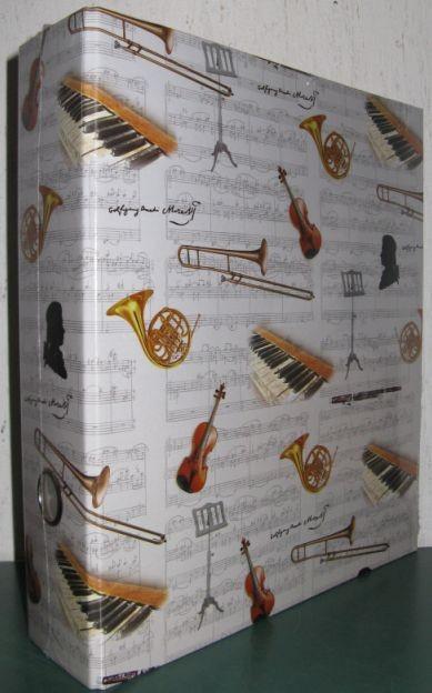 Ordner: Instrumente