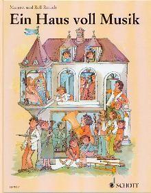 Rettich, Margret und Rolf: Ein Haus voll Musik