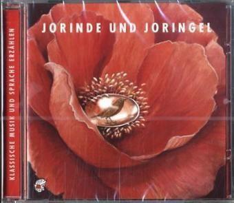 Brüder Grimm: Jorinde und Joringel - CD