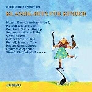 Simsa, Marko: Klassik-Hits für Kinder