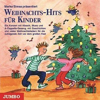 Simsa, Marco: Weihnachts-Hits für Kinder