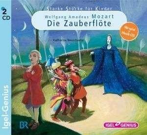 Starke Stücke für Kinder: Mozart - Die Zauberflöte