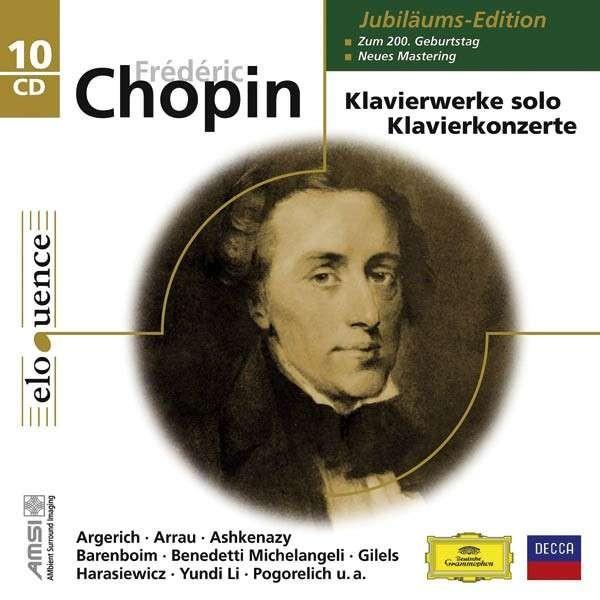 .: Frederic Chopin - Jubiläums-Edition