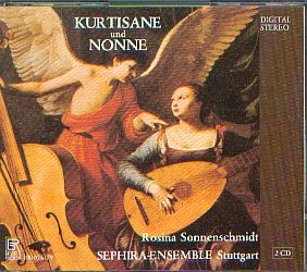 Strozzi / Leonarda: Kurtisane und Nonne