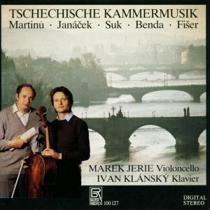 .: Tschechsiche Kammermusik