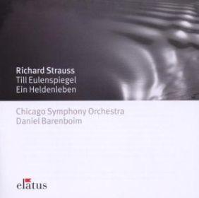 Strauss, Richard (1864-1949): Till Eulenspiegel