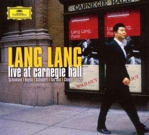 Lang Lang: Live At Carnegie Hall - 2CD