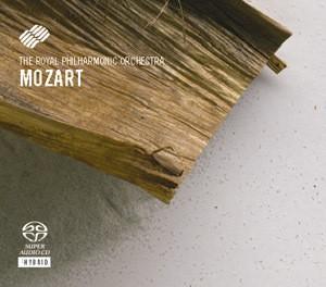 Mozart, Wolfgang Amadeus (1756-1791): Konzert für Flöte & Harfe KV 299