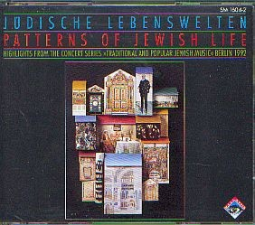 .: Jüdische Lebenswelten