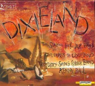.: Dixieland - 2 CD