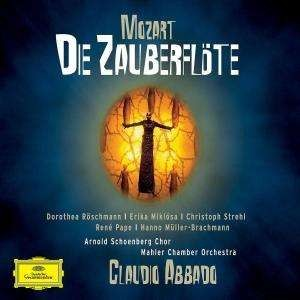 Mozart, Wolfgang Amadeus (1756-1791): Die Zauberflöte