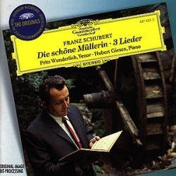 Schubert, Franz (1797-1828): Die schöne Müllerin D. 795